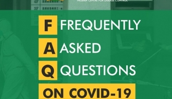 Frequently asked questions on COVID19